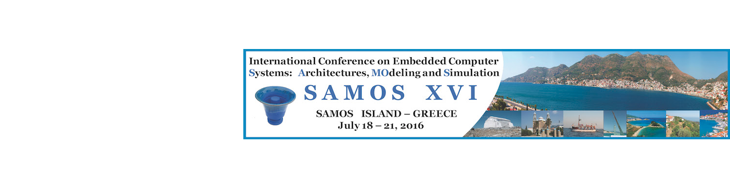 SafeCOP UC5 presented at SAMOS XVI